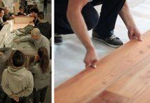Cursos gratuitos e intensivos del sector madera y mueble en Córdoba