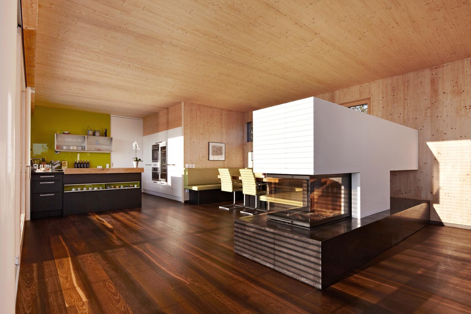 Madera Contralaminada Un Material A Considerar Para Un Futuro  # Muebles De Madera Sostenible