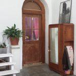 Puertas de madera Campoloco