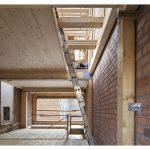 Construcción en Barcelona House Habitat