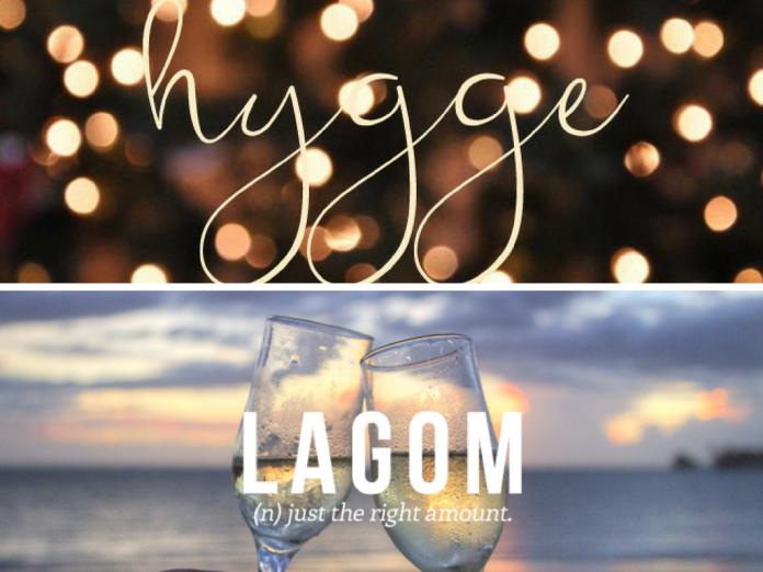 hygge-lagom