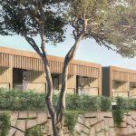 Hotel Paraffurglel por Estudio Arquima
