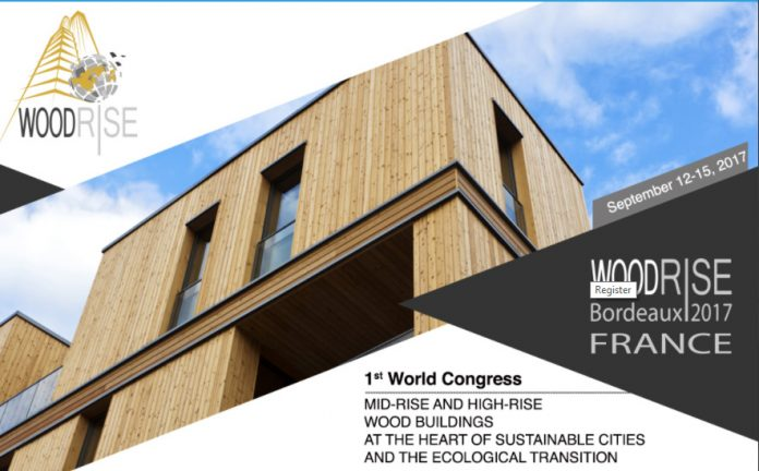 woodrise congreso internacional