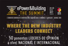 epower&Building the summit congreso construccion