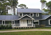 casas con madera pinamar