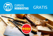 cursos gratuitos Easy abril 2018