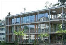 PASSIVHAUS -Casa de madera y Cristal