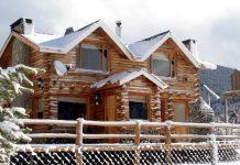 ahorro energetico casas de madera