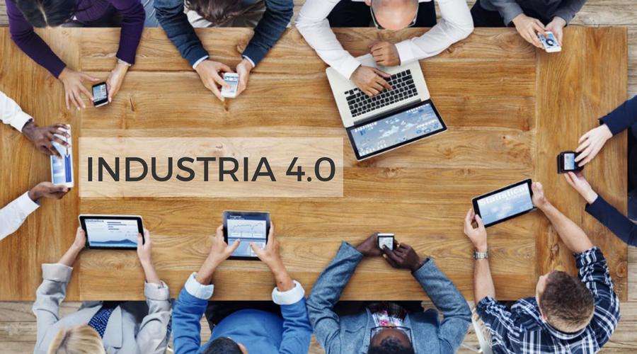 Digitalizacion de la industria en españa