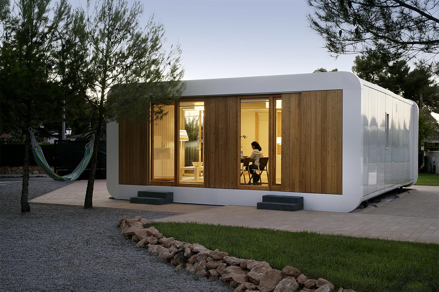 construcciones passivhause