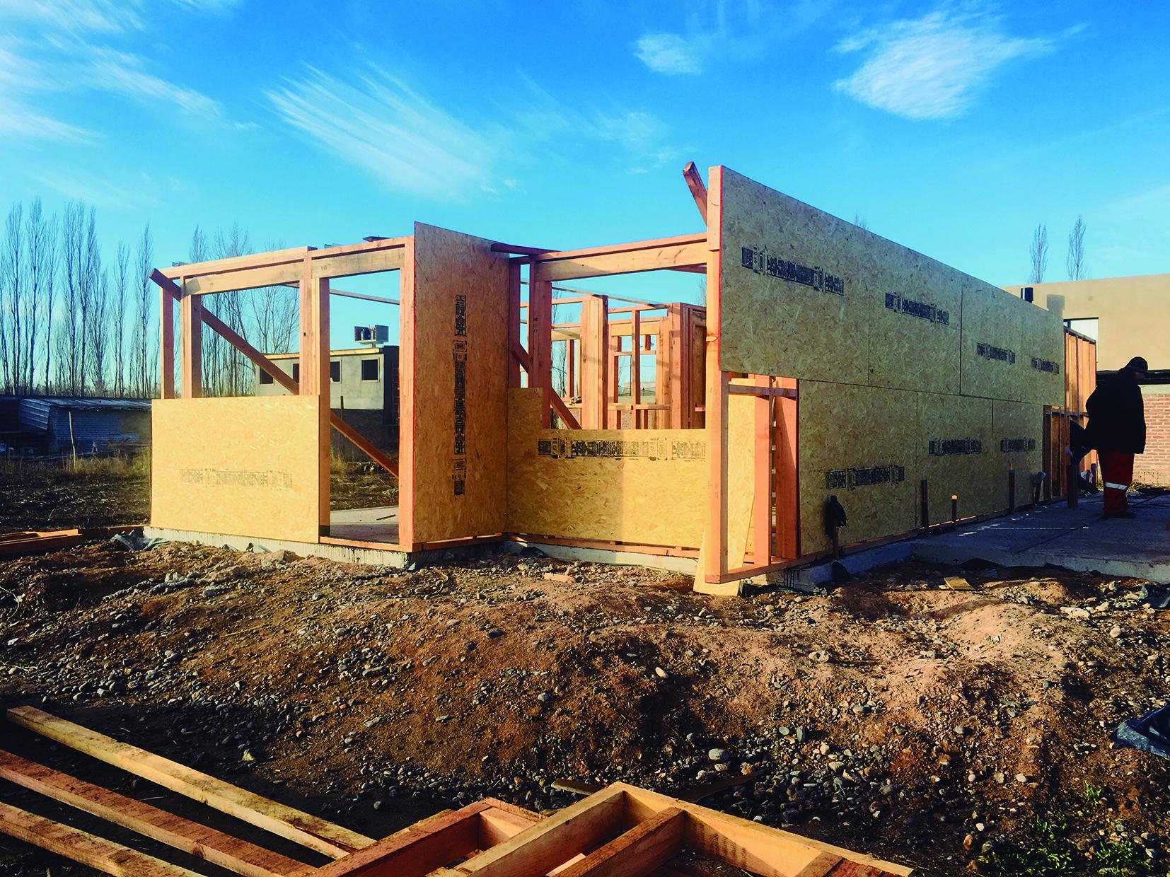 proyekta viviendas madera patagonia