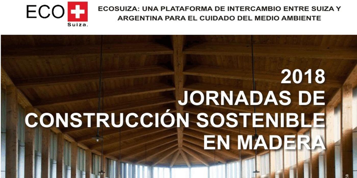jornadas construccion madera misiones