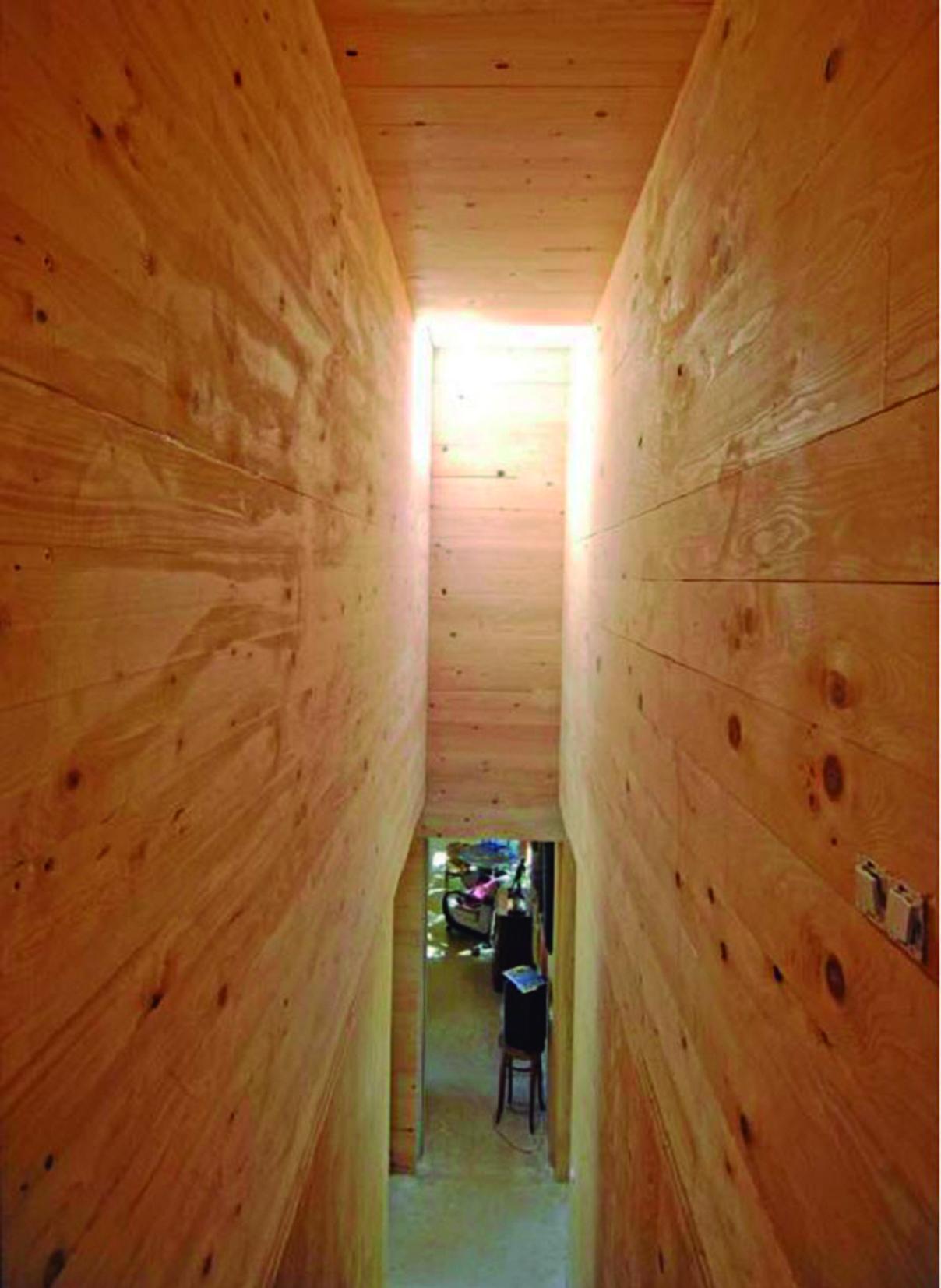 madera contralaminada