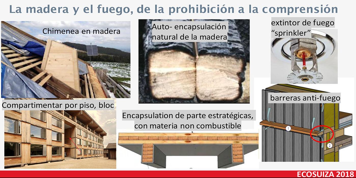 construccion sostenible en madera