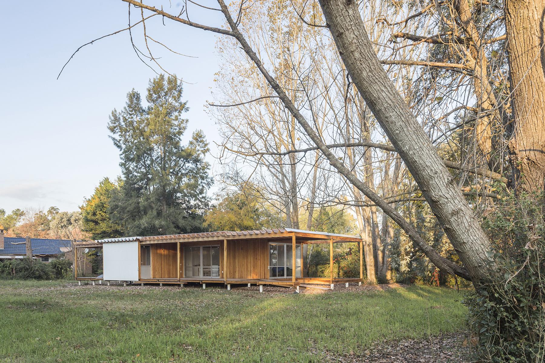 viviendas hábitat pilar