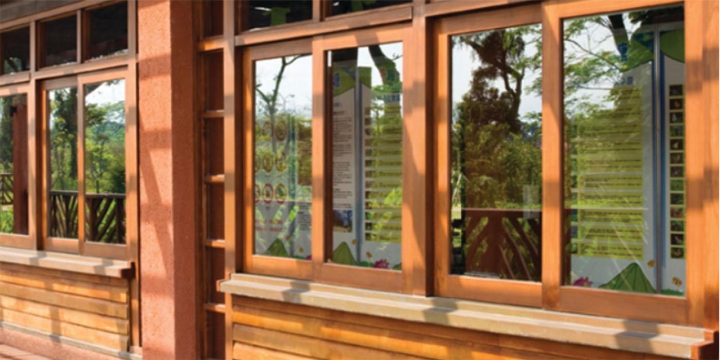 comportamiento acústico ventanas madera