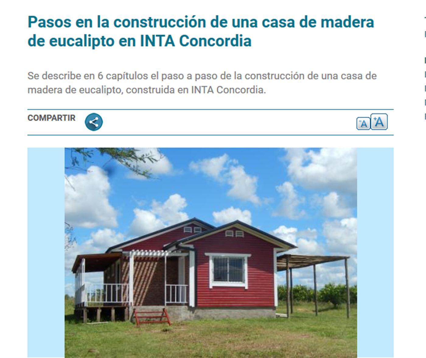 webinar construcción casa madera