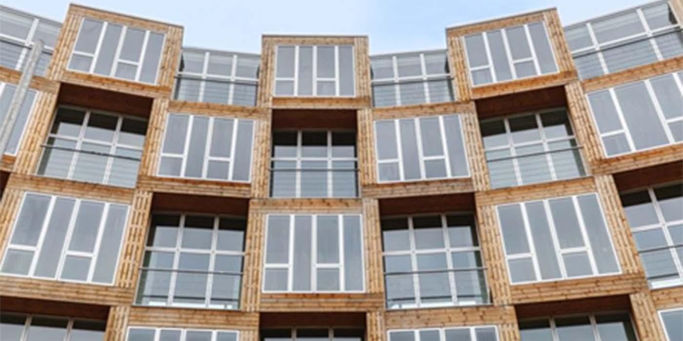 arquitectura modular método sustentable