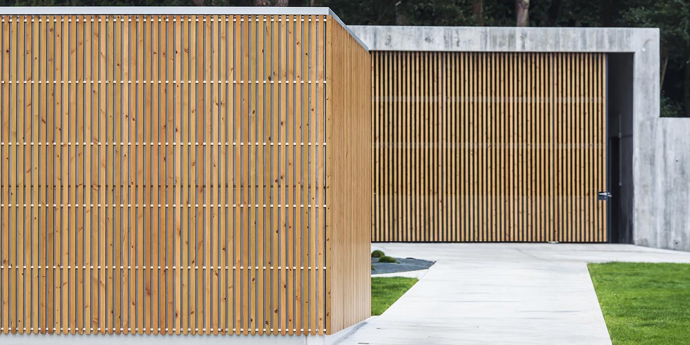 reacción fuego fachadas madera