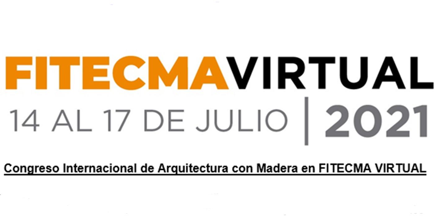 congreso arquitectura fitecma virtual