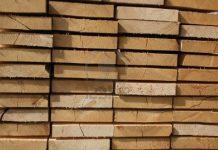 misiones madera aserrada