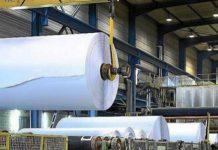 Fabrica de pasta celulosa